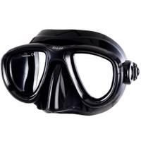 Spear Siyah Maske