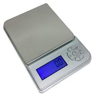 Hassas Digital Cep Terazi 1000 gr./0.1 gr. Tartı thr135
