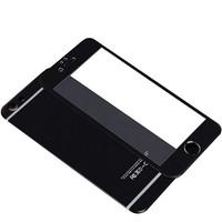 Iphone 6/S Siyah 3D Curve Titanium Cam 4,7 Ekran cin30sy