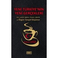 Yeni Türkiye'nin Yeni Gerçekleri