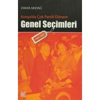 Konya'da Çok Partili Dönem Genel Seçimleri (1946-1957)