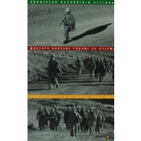 Kürdistan Bayrağının Altında Mustafa Barzani Yaşamı ve Eylemi