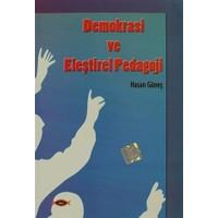 Demokrasi ve Eleştirel Pedagoji
