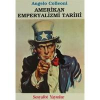 Amerikan Emperyalizmi Tarihi