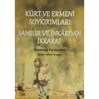 Kürt ve Ermeni Soykırımları: Sansür ve İnkardan İkrara