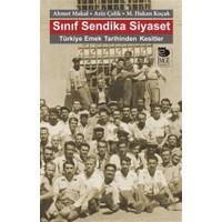 Sınıf Sendika Siyaset