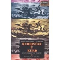 Kurdistan ü Kurd