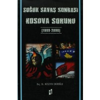 Soğuk Savaş Sonrası Kosova Sorunu