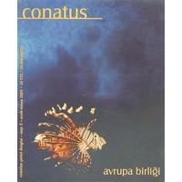 Conatus Çeviri Dergisi Sayı: 3