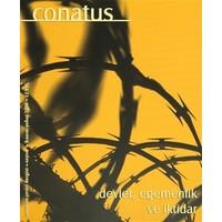 Conatus Çeviri Dergisi Sayı: 6