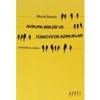Avrupa Birliği ve Türkiye'de Azınlıklar