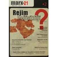 Marx 21 Sayı: 2 Rejim Değişikliği?