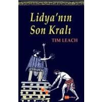 Lidya'nın Son Kralı
