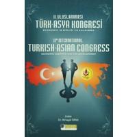 2. Uluslararası Türk Asya Kongresi