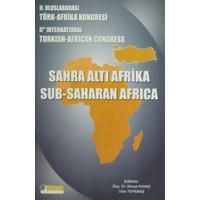 Sahra Altı Afrika