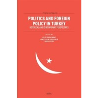 Politics and Foreign Policy in Turkey