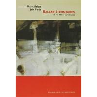 Balkan Literatures in The Era of Nationalism