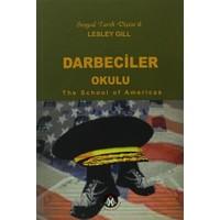 Darbeciler Okulu - The School of Americas