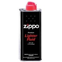 Zippo 125 ml. Çakmak Benzini 3141