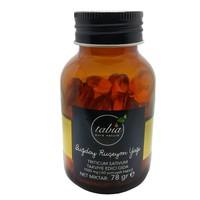 Tabia Buğday Ruşeym Yağı Kapsülü 1000 mg - 60 Kapsül