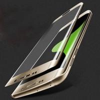 Samsung Galaxy S7 Edge Kavisli Pet Koruma cin38sr