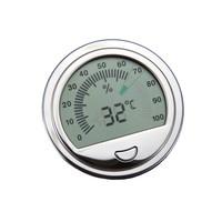 Angelo Dijital Büyük Nem ve Sıcaklık Ölçer Hygrometer ht99