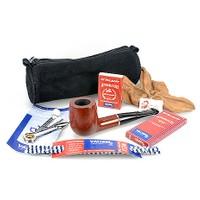 Vauen Starter Kits Başlangıç Pipo Seti 0286