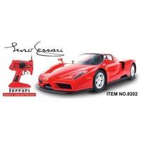 1:10 Ferrari Enzo 8202 U.K Araba