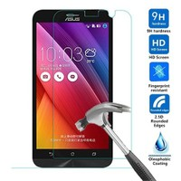 9H Asus Zenfone2 Kırılmaz Cam Ekran Koruyucu 5.5