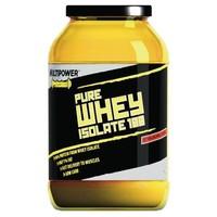 Multipower Whey Protein Isolate 100 2250 Gr Çilek