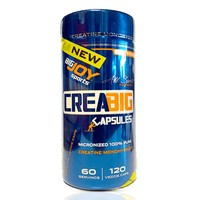 Bigjoy Creabig 120 Kapsül