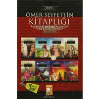 Ömer Seyfettin'in Kitaplığı (16+1 Kitap Kutulu Takım)