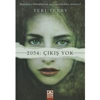 2054: Çıkış Yok - Teri Terry