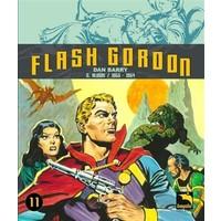 Flash Gordon 11.Cilt 2. Albüm / 1953-1954