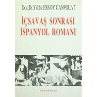 İçsavaş Sonrası İspanyol Romanı