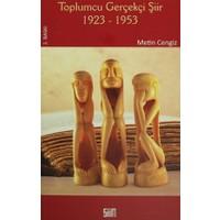 Toplumcu Gerçekçi Şiir 1923-1953
