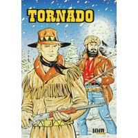 Tornado 1 - Beyaz Kurt