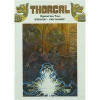 Thorgal - Ogatai'nin Tacı