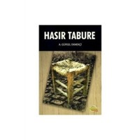 Hasır Tabure - A. Gürsel Ekmekçi