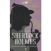 Sherlock Holmes'un Dönüşü 2