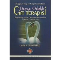 Duygu Odaklı Çift Terapisi Duygu, Sevgi ve Güç Dinamikleri