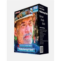 Psikoterapi Seti (11 Kitap Takım - Kutulu) - Irvin D. Yalom