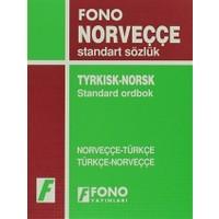 Norveççe / Türkçe - Türkçe / Norveççe Standart Sözlük