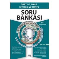 DHBT 1-2, DKAP, Yeterlik ve MBSTS Soru Bankası