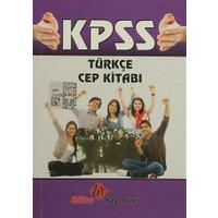 Kpss Türkçe Cep Kitabı