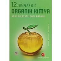12. Sınıflar İçin Organik Kimya - Konu Anlatımlı Soru Bankası