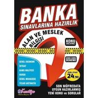 Banka Sınavlarına Hazırlık - Alan ve Meslek Bilgisi Konu Anlatımlı