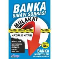 Banka Sınavı Sonrası Mülakat Hazırlık Kitabı