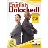 English Unlocked - Upper Intermediate (B2)