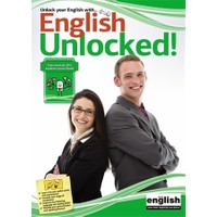 English Unlocked - Intermediate (B1)